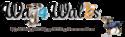 Wag 4 Walks Logo