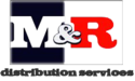 M & R Distribution Services Logo