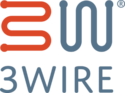 3Wire Group, Inc. Logo