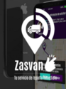 Zasvan Logo
