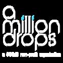 A Million Drops Logo