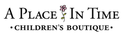 A Place in Time Logo