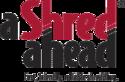 A Shred Ahead Logo