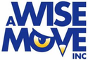 A Wise Move Logo