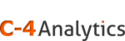 C-4 Analytics Logo