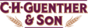 C.H. Guenther & Son, Inc Logo