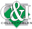 C&I Collectables Logo