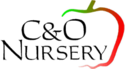 C&O Nursery Logo