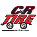 C&R Tire Company Logo