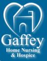 Gaffey Home Nursing & Hospice Logo
