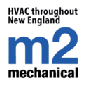 M2 Mechanical Logo