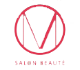 M Salon Beaute Logo