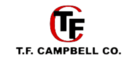 T.F. Campbell Co. Logo