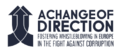 A Change of Directions Logo