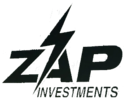 Zap Investments Logo