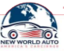 New World Auto