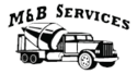 M&B Services Logo