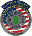Clayton County Fire Department