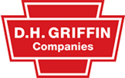 D.H. Griffin Wrecking Co. Logo