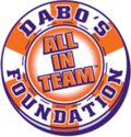 Dabo's All in Team Foundation Logo