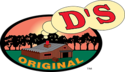 D's Original Takeout Grill Logo