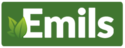 E.G. Emil and Sons Logo