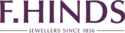 F.HINDS Logo