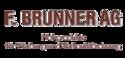 F. Brunner Holzprodukte Logo