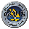GA Governor's Office of Highway Safety Logo