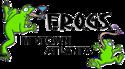 F.R.O.G.S. Cantina Logo