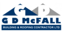 G.D. McFall Building and Roofing Contractor Ltd Logo