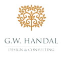 G.W. Handal Consulting Logo