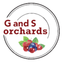 G and S Orchards Logo