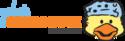 Gabe's Chemo Duck Logo