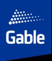 Gable Logo
