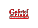 Gabriel Pizza Logo