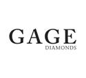 Gage Diamonds Logo