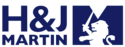 H & J Martin Ltd. Logo