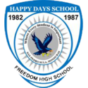Happy Days/Freedom High School