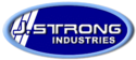 J.Strong Industries Logo