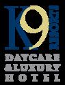 K9 Resorts Logo
