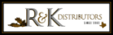 R&K Distribution Logo