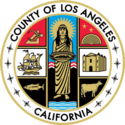 Los Angeles County Internal Services Department