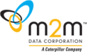M2M Data Corporation Logo