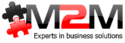 M2M Technology Logo