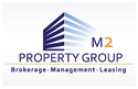 M2 Property Group Logo