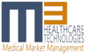 M3 Healthcare Technologies Logo