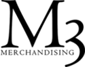 M3 Retail Solutions Logo