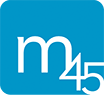 M45 Marketing Logo