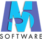 M5 Software Logo